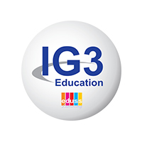 IG3 Education Limited at EduTECH 2019