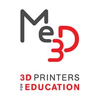 Me3D at EduBUILD 2019