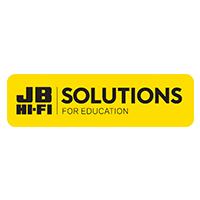 JB Hi-Fi Solutions at EduBUILD 2019