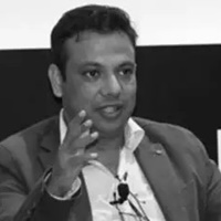 Anil Konidena at Seamless Asia 2018