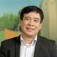 JP Palpallatoc at EduTECH Philippines 2018