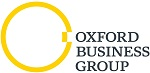 Oxford Business Group at The Solar Show MENA 2019