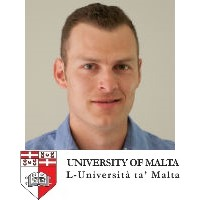 Jason Gauci, Lecturer In Avionics, University Of Malta