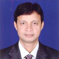 Prasanta Kumar Maiti at Phar-East 2018