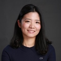 Ying Pan at Phar-East 2018