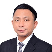 OCTAVIANUS TANA, Continuous Improvement Manager, PT. Indonesia Airasia