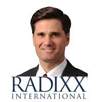 John Elieson, President & CEO, Radixx