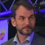 Jens-Ulrich Stegmann at World Drug Safety Congress Europe 2018