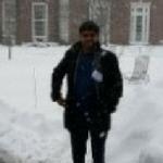Ashish Jain, Head of Pharmacovigilance, Curis Inc