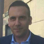 Salvatore Giorgio Cicirello at World Drug Safety Congress Europe 2018