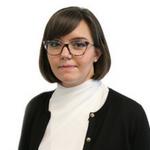 Anna Adams at World Drug Safety Congress Europe 2018