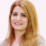 Rawya Kredly, Head of Medical Affairs Department, Julphar Gulf Pharmaceutical Industries