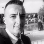 Francesco Tescione at World Drug Safety Congress Europe 2018