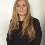 Katrien Soleme at World Drug Safety Congress Europe 2018