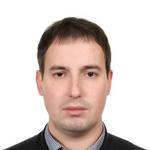 Vladimir Andrianov at World Drug Safety Congress Europe 2018
