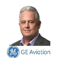 John Mansfield, Vice President and Chief Digital Officer, GE Aviation