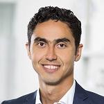 Dr Ahmad Ghoniem at World Vaccine Congress Washington 2018