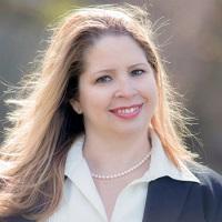 Jennifer Farrington at Accounting & Finance Show New York 2018