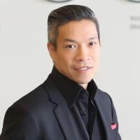 Ariya Banomyong at Telecoms World Asia 2018