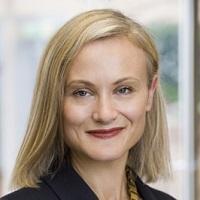Lisa Elias, Director, OD Analytics