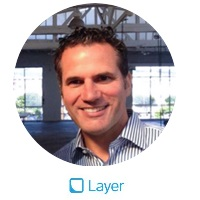 Ron Palmeri, Founder and CEO, Layer