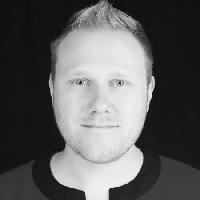 Benjamin Fockersperger at World Gaming Executive Summit 2018