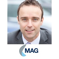 Nolan Hough, Managing Director, MAGO