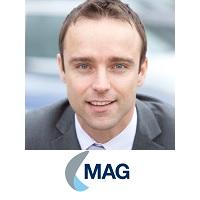 Nolan Hough, Managing Director, MAGO