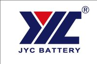 JYC Battery Manufacturer Co.Ltd at Power & Electricity World Africa 2018