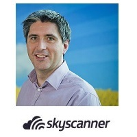 Hugh Aitken, Senior Director, Strategic Partnerships, Skyscanner