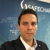 Umberto Corridori at World Gaming Executive Summit 2018