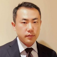 Meng Li, Director of Global Wholesale, China Unicom Global