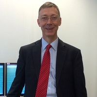 Paul Booth, Principal Engineer, Network Rail