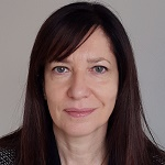 Dr Giovanna Zanoni, Assistant Director, Immunology Unit, University Hospital in Verona Italy