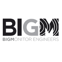 BIGM - Big Monitor Engineers at World Metro & Light Rail Congress & Expo 2018 - Spanish
