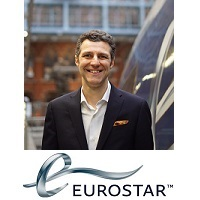 Roberto Abbondio, Managing Director - New Digital Business, Eurostar
