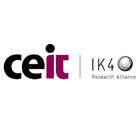 Ceit IK4 at World Metro & Light Rail Congress & Expo 2018 - Spanish