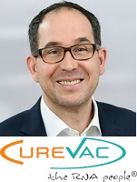 Dr Frank Baehner | Area Head Prophylactic Vaccines | CureVac » speaking at Vaccine Europe