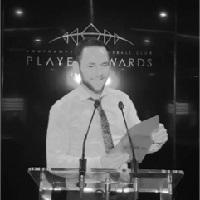 John Gordon at World Gaming Executive Summit 2018