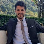 Matteo Ferrario | Value Strategy Manager | Roche » speaking at PPMA 2019