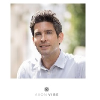 Kilian Ulm, Head of Business, Axon Vibe