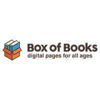 Box of Books (EduTECH 2017-2019) at EduBUILD 2019