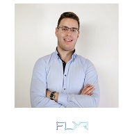 Alexander Mans, Co-Founder & Chief Technology Officer, FLYR