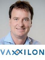Dr Arne Von Bonin at World Vaccine Congress Europe