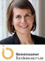 Dr Yvonne Schmidt