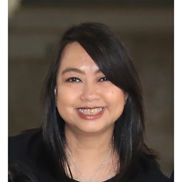 Jessica Abaya, Chief Customer Experience Officer, Philippine Airlines
