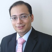 Ankur Kanwar, Regional Head, Cash Product Management, ASEAN and South Asia, Standard Chartered
