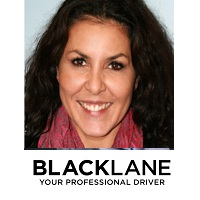 Karina Leute, Director Business Development, Blacklane