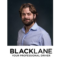 Sascha Meskendahl, Chief Revenue Officer, Blacklane
