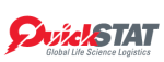 Quick International Couriers (UK) Ltd at World Precision Medicine Congress